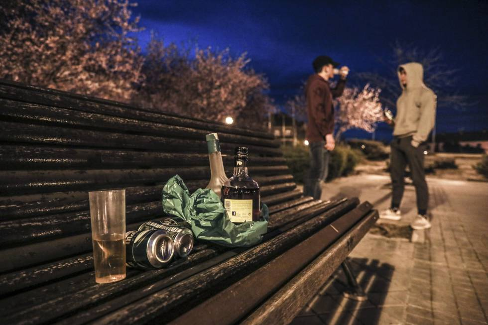 Tres millones de personas al año mueren por excesivo consumo de alcohol