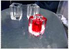 Vodka sin hielo