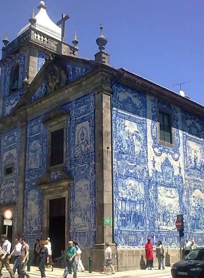 Oporto escapada perfecta el viajero el pa s for Oficina turismo oporto