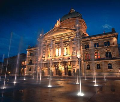 Las cosas buenas de suiza el viajero el pa s for Oficina de turismo de suiza en madrid