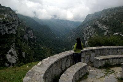 FOTOGALERIA: Valle del Asón