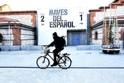 FOTOGALERIA: Un chiguagua teatrero