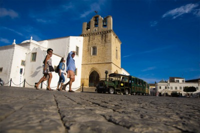 Catedral de Faro.
