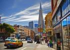 Guía 'El Viajero' de San Francisco