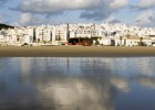 Conil, sostenible y salado
