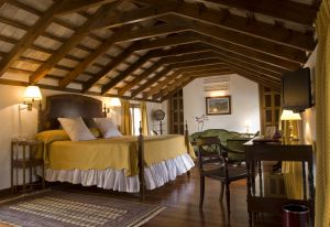 hotel ducal en sevilla: