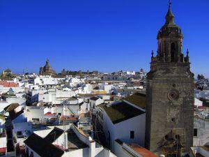 Visitar Sevilla  - Magazine cover