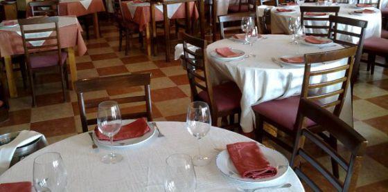 Restaurante Los Marinos de José.