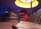 Estaciones de metro grandiosas