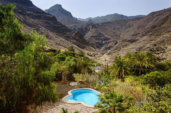 En lo más recóndito de Gran Canaria