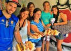 Los 'hot dogs' que arrasan en Gran Canaria