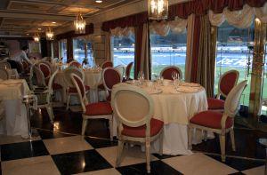 Vaya callos el viajero el pa s for Puerta 57 restaurante madrid