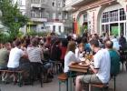 Cuatro oasis en el barrio berlinés de Wedding