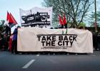 'Tours' por el Berlín revolucionario