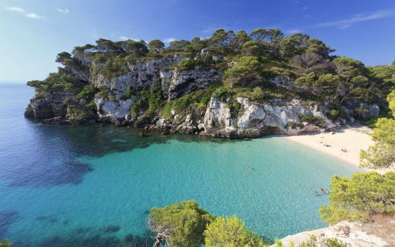 10 playas para junio