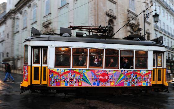Toda Lisboa