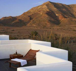 10 hoteles muy salados el viajero el pa s - Hotel los patios almeria ...