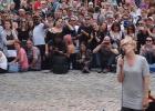 Karaoke dominguero en Berlín