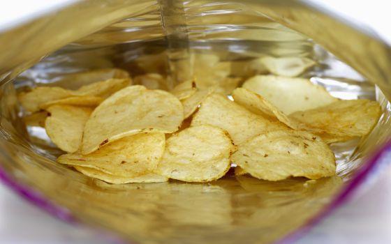 Las mejores patatas fritas de bolsa