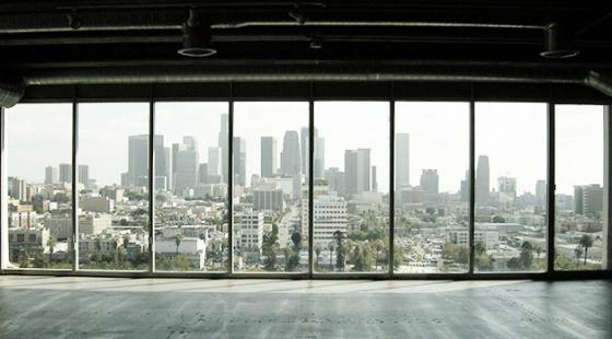 Las mejores vistas de Los Ángeles