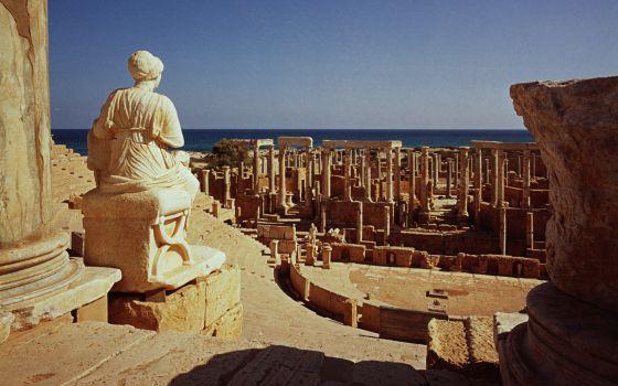 19 destinos que llevan a Roma
