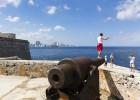 Corsarios en La Habana