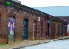Granja de arte en Atlanta