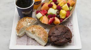 Murray's Breakfast Melt Recipes — Dishmaps