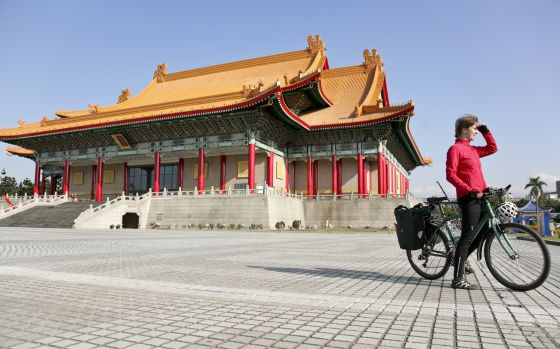 20 consejos para viajar barato a Taiwán