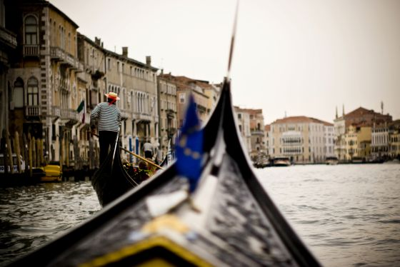 Placeres capitales en Venecia