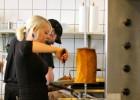 Kebabs 'gourmet' en Berlín