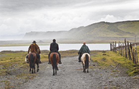 Chiloé, una aventura austral