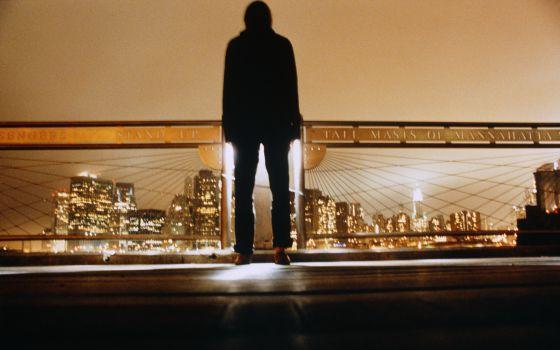 Manhattan a la vista