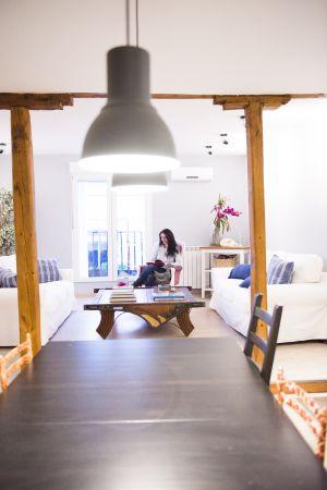El 'boom' de Airbnb y Blablacar