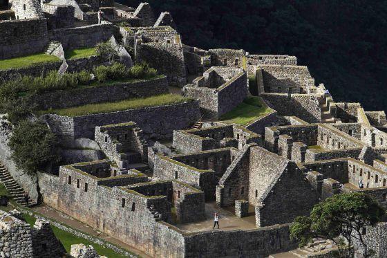 Perú en tres dimensiones