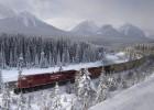 El tren que dio alas a Canadá