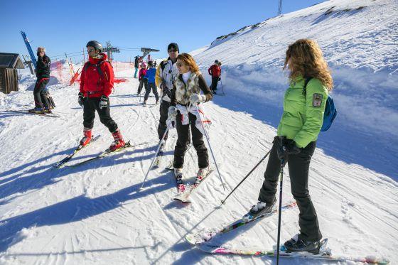 Esquiar cerca de casa: 18 estaciones de esquí cercanas