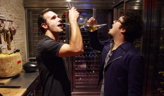 ¿Cómo se puede probar un vino sin abrir la botella?