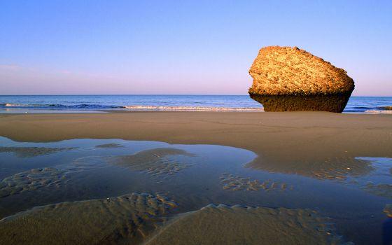 Diez playas de Andalucía para las vacaciones de Semana Santa