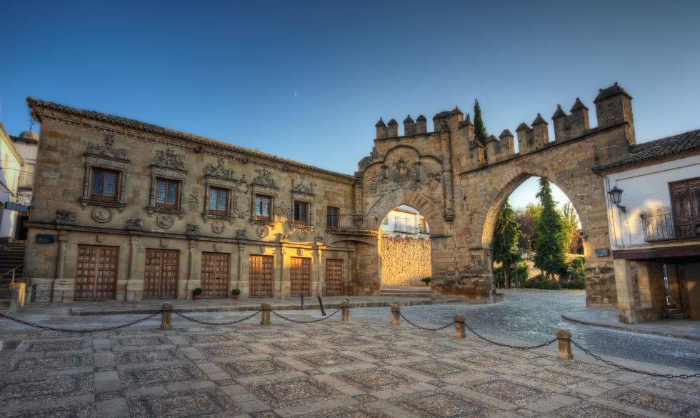 Monumentos patrimonio mundial en España (II)
