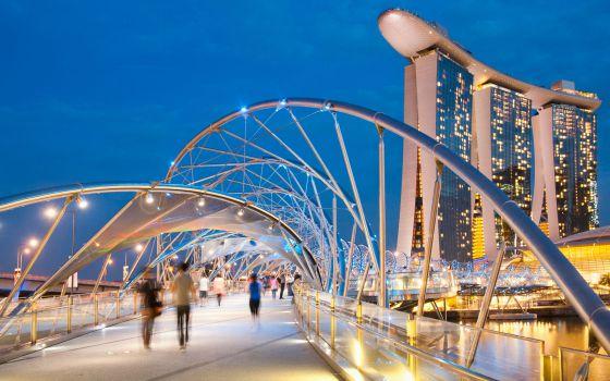 Diez mandamientos viajeros en Singapur
