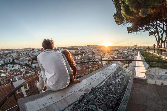 Lisboa es otra cosa