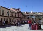 Sábados ecológicos en Segovia
