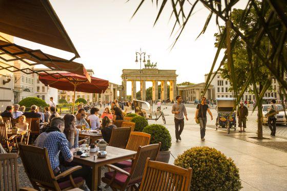 Quiero ir a Berlín