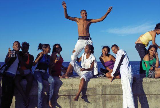 La Habana, objeto de deseo