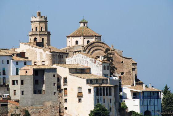 El Ebro de los templarios