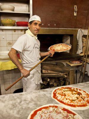 Las mejores pizzas del mundo el viajero el pa s for Decoracion pizzeria