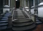 La escalera de Miguel Ángel