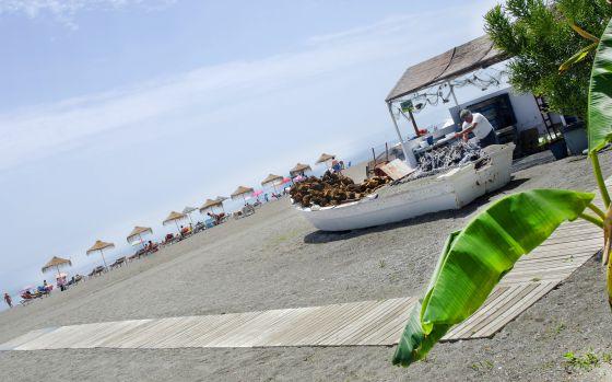 10 playas españolas asombrosas
