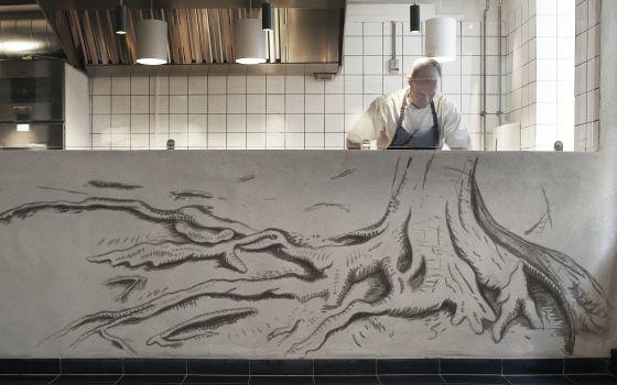 Cinco restaurantes de alta cocina a precio asequible en Copenhague